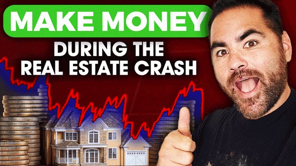 Invest Now Before the Real Estate Market Crash