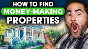 How to Find a Profitable Income Property Investing In Real Estate