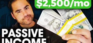 The Best Passive Income Ideas To Make Money and Retire Early